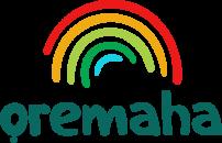 Oremaha Logo
