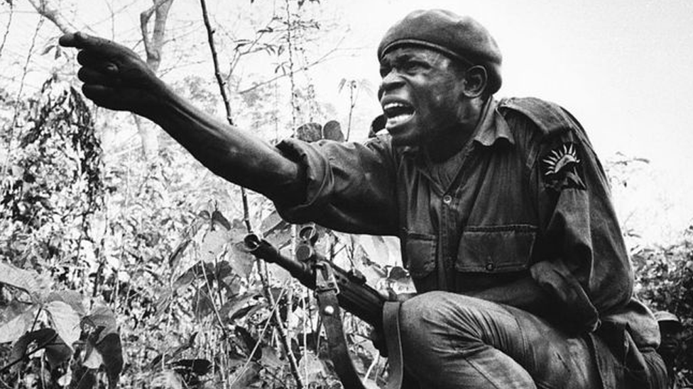 Remembering Nigeria's Biafra war that many prefer to forget