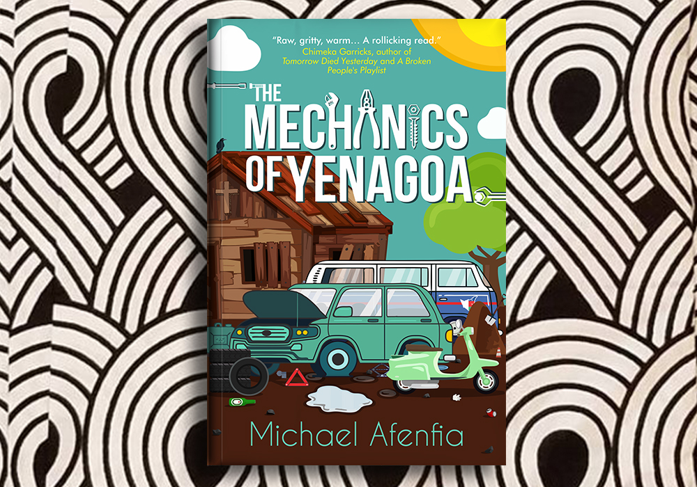 The Mechanics of Yenagoa by Michael Afenfia: A Review