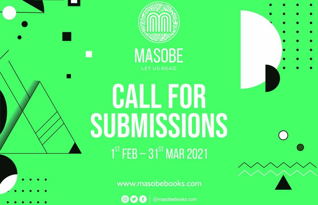 We Are Accepting Submissions