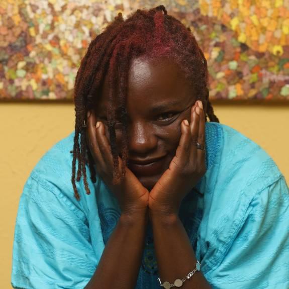 Ayodele Olofintuade