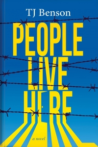 People Live Here