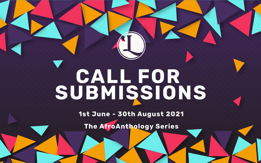 AfroAnthology Series: Call for Submissions